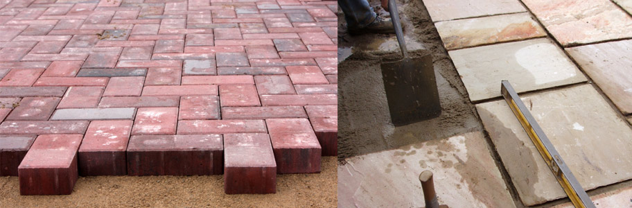 Block Paving by Advanced Landscapes in Leeds